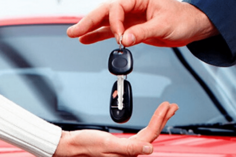 Conoce los 2 pasos para comprar un auto nuevo o usado.