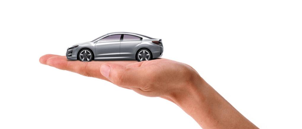 Aprender a comprar autos en línea.