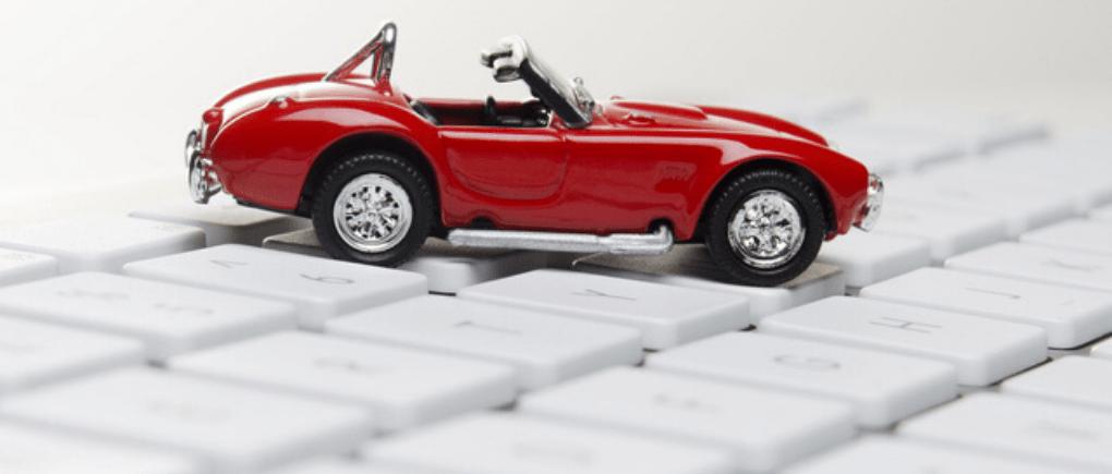 Compra autos en línea fácil.