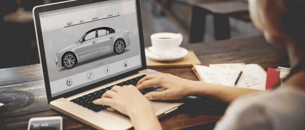 Internet tu aliado para comprar automóviles