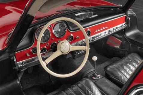 Logra un interior alucinante en tu automóvil