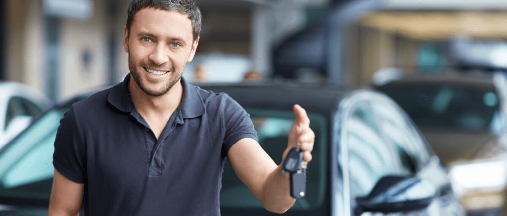 Tu concesionario te ayuda a elegir el auto correcto.