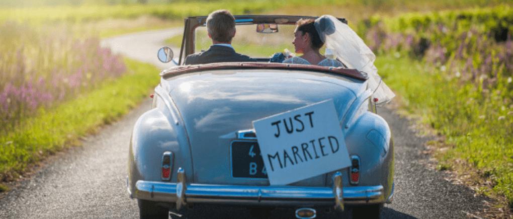 Conoce los seguros de los recién casado 