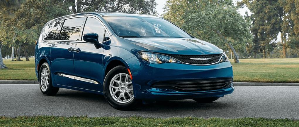 Ventajas y desventajas de una minivan
