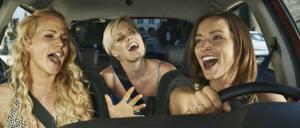 5 mejores carros para mujeres