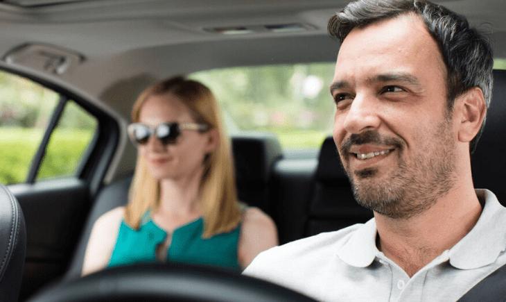 Compara beneficios de tu seguro de auto
