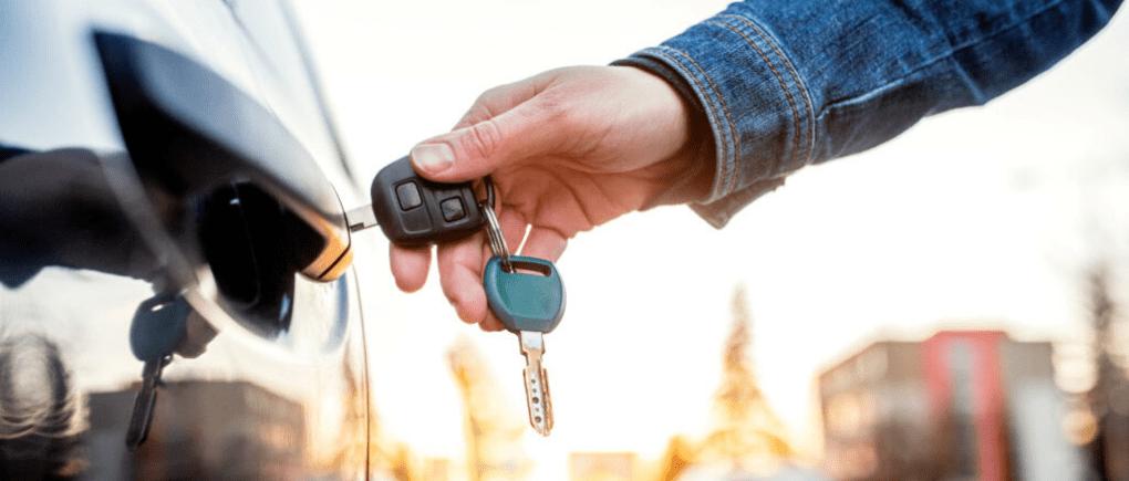 Cotización de seguro de auto nuevo