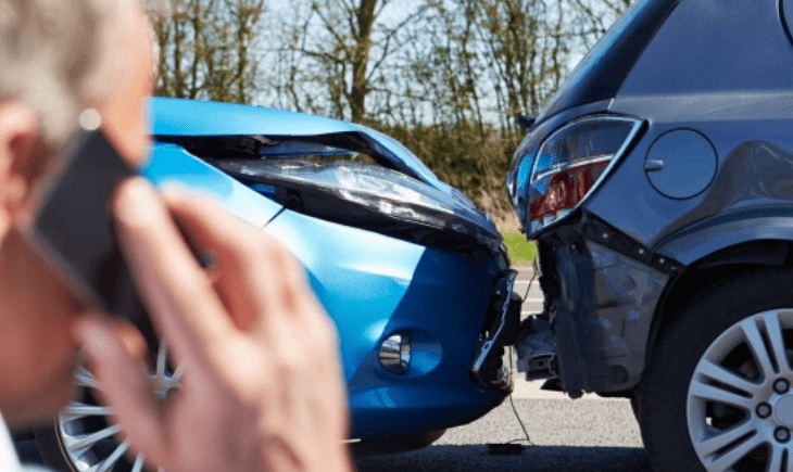 Tips legales de accidentes automovilísticos