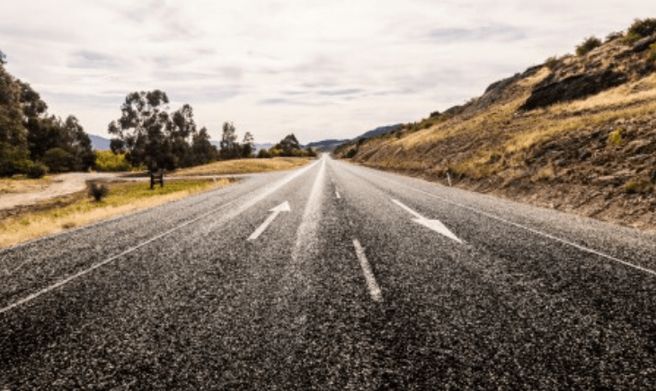 Un viaje por carretera seguro y divertido