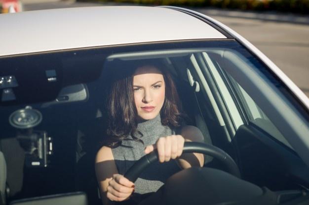 8 secretos de una conducción segura
