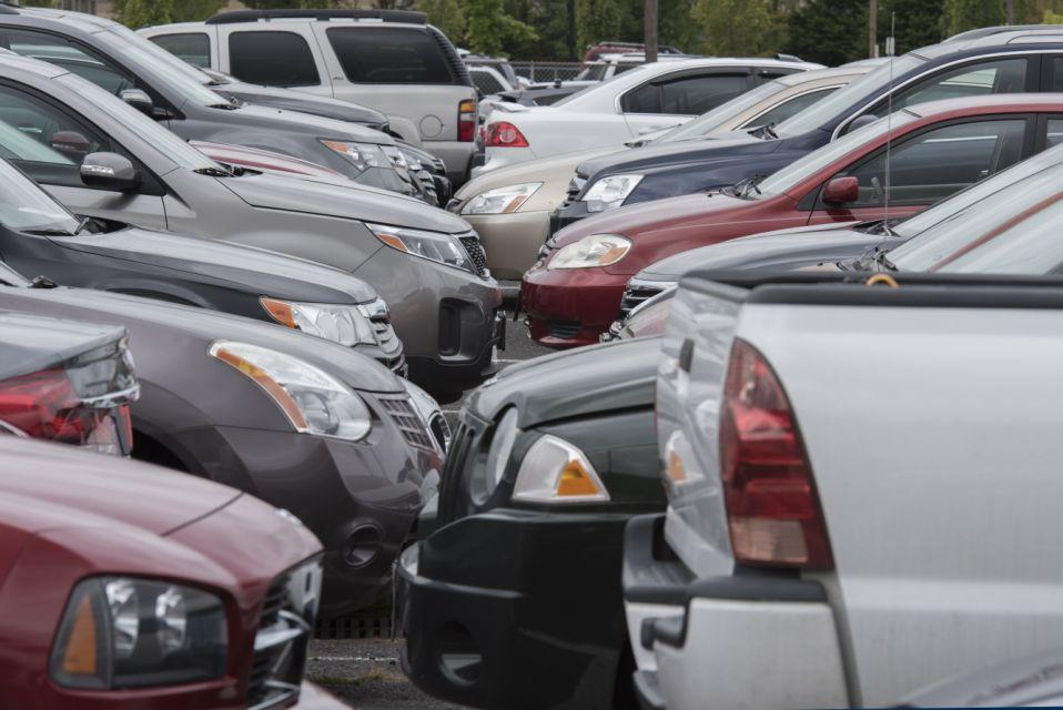 Automóviles usados