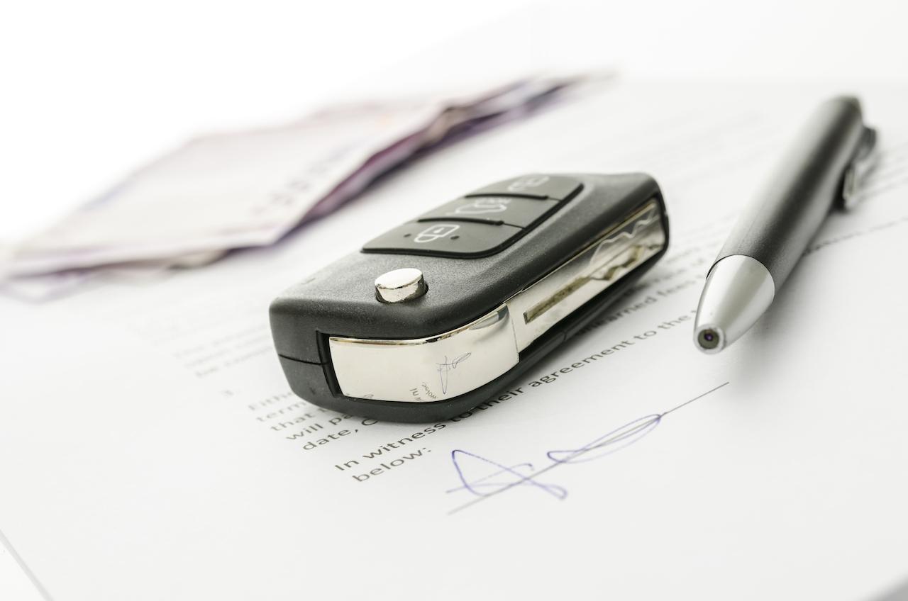 Cómo funciona la financiación de un coche