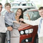¿Cuánto cuesta la financiación del automóvil?