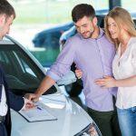 Cómo encontrar un automóvil para ti