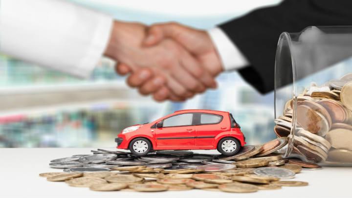 Tipos de préstamos para automóviles