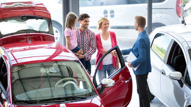 Cómo comprar coches en 2021