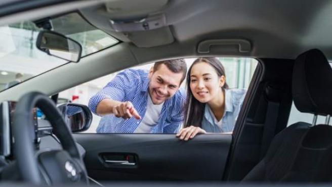 Qué es préstamo conjunto para auto