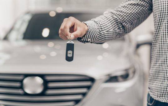 Tipos de préstamos para autos