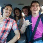 El seguro de automóvil para adolescente