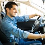 Conoce las pautas de seguridad de conducir