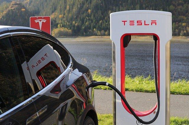 Tesla: Auto nuevo México