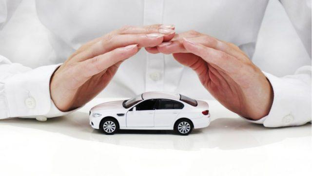 el seguro de coche