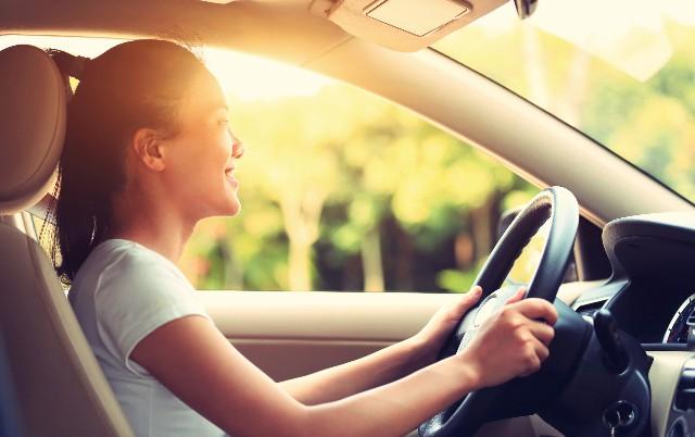 seguro de coche para las mujeres