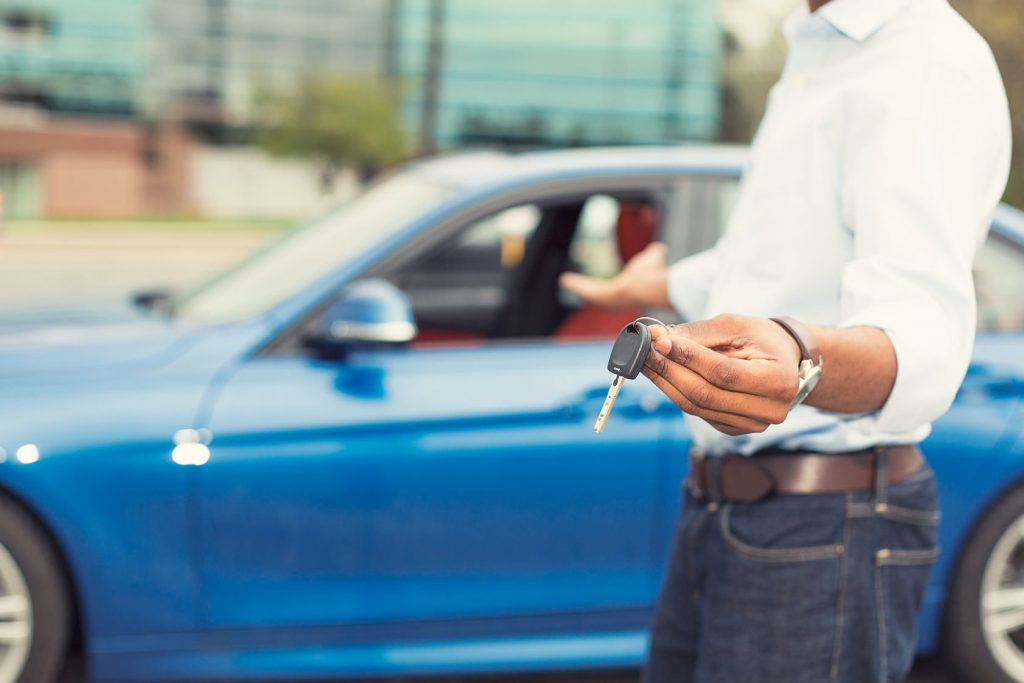 Una cobertura de calidad para tu auto
