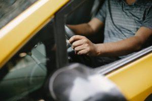 Seguridad en auto
