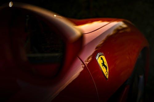 Ferrari de 1962