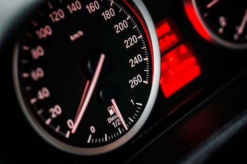 Medidor de gasolina